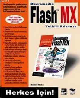 Herkes İçin! Macromedia Flash 5