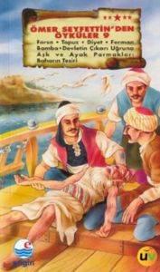 Ömer Seyfettinden Öyküler 9
