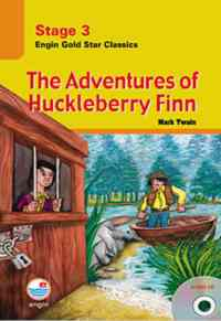 Engin Stage-3: The Adventures of Huckleberry Finn