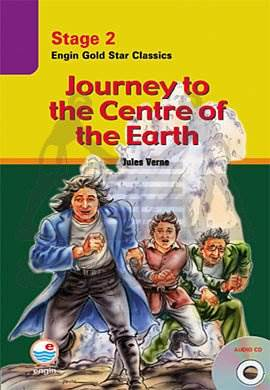 Engin Stage-2: Journey to the Centre of the Earth