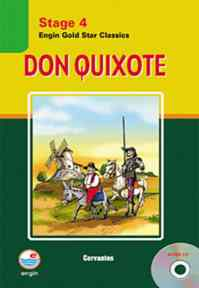 Engin Stage-4: Don Quixote