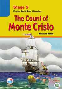 Engin Stage-5: The Count of Monte Cristo