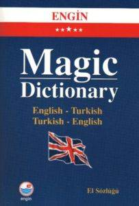 Magic Dictionary