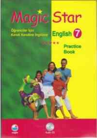 Magic Star English-7