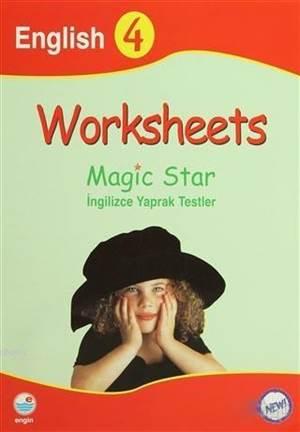Worksheets Magic S ...