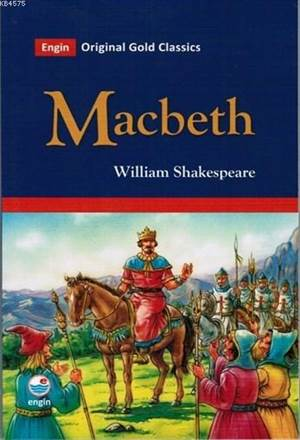 Macbeth  (Orginal Gold Classics )