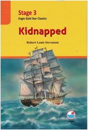 Kidnapped CD'li (S ...