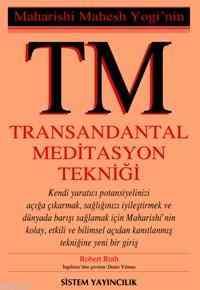 Transandantal Meditasyon Tekniği