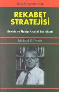 Rekabet Stratejisi Sektör ve Rakip Analizi Teknikleri