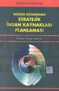Stratejik İnsan Kaynakları Planlaması