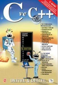 C ve C++ C ile Yordamsal Programlama