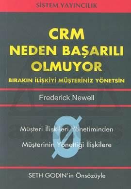 CRM Neden Başarılı Olmuyor