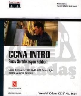 CCNA INTRO -Sınav Sertifikasyon Rehberi (Cisco Press)