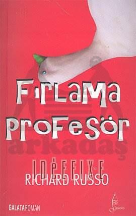 Fırlama Profesör