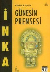 İnka-1 Güneşin Prensesi