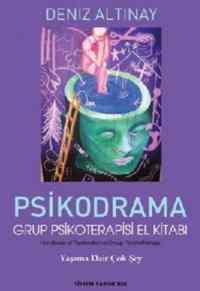 "Psikodrama ""Grup Psikoterapisi El Kitabı"""
