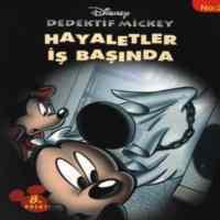 Dedektif Mickey - Hayaletler İş Başında