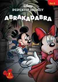 Dedektif Mickey - Abrakadabra
