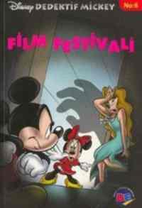 Dedektif Mickey - Film Festivali
