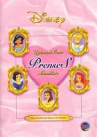 Uykudan Önce Prenses Masalları