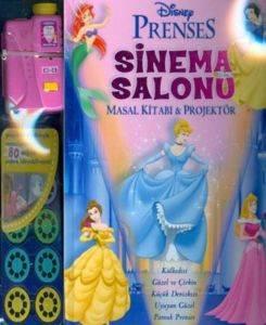 Prenses- Sinema Salonu
