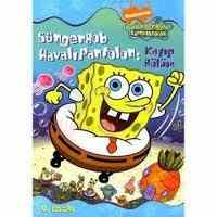 Sponge Bob - Havalı Pantalon