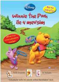 Winnie The Pooh ile 4 Mevsim