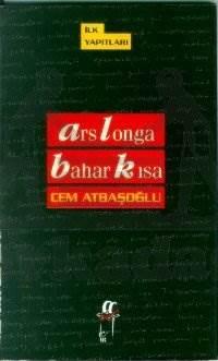 Ars Longa Bahar Kısa
