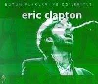 Eric Clapton Bütün ...