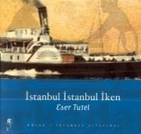 İstanbul İstanbul İken