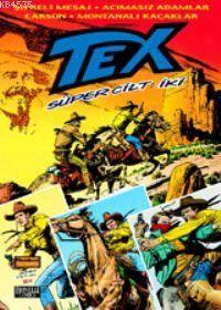 Tex Süper Cilt 2