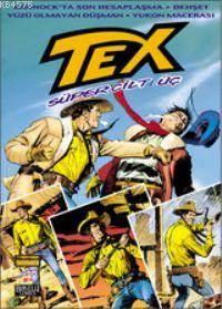 Tex Süper Cilt 3