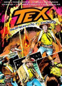 Tex Süper Cilt 4