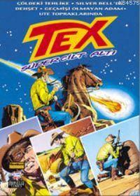 Tex Süper Cilt 6