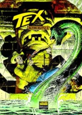Tex Altın Kutu 2 (12 Dergi Takım)