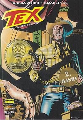 Tex - Maxi Tex 9 ve 10