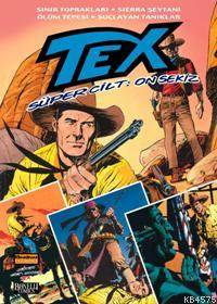Tex Süper Cilt 18
