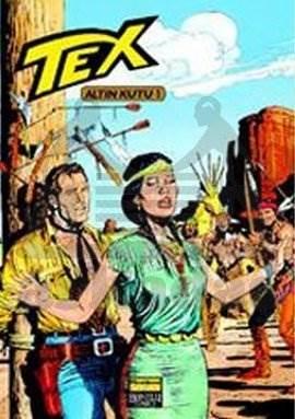 Tex Altın Kutu 4 (12 DergiTakım)