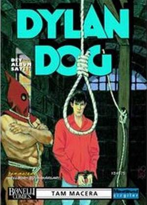 Dylan Dog Dev Albüm 10
