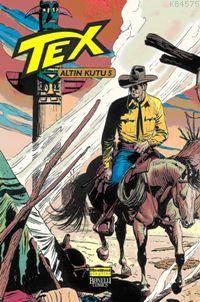 Tex Altın Kutu 5 (12 Dergi Takım)