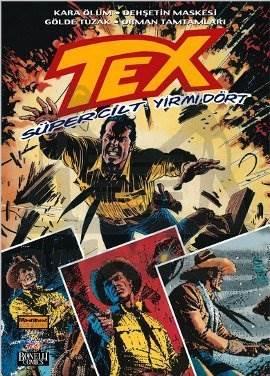Tex Süper Cilt: 24