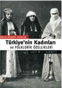 Türkiye'nin Kadınları