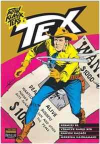 Altın Klasik Tex Sayı: 1