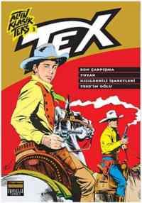 Altın Klasik Tex:Sayı 3