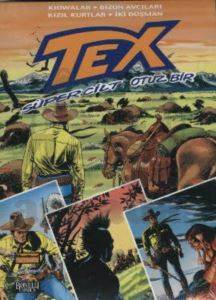 Tex Süper Cilt: 31
