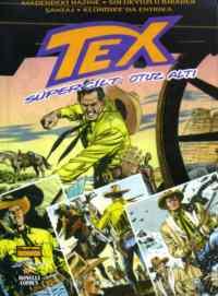 Altın Klasik Tex Sayı: 28