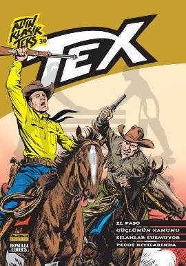 Altın Klasik Tex Sayı: 30