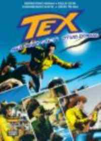 Tex 39 : Hedefteki Adam, Üçlü Çete, Esrarengiz Katil