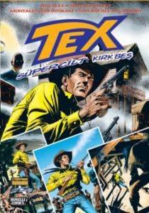 Tex Süper Cilt: 45