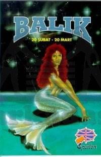 Balık Burcu 20 Şubat-20 Mart